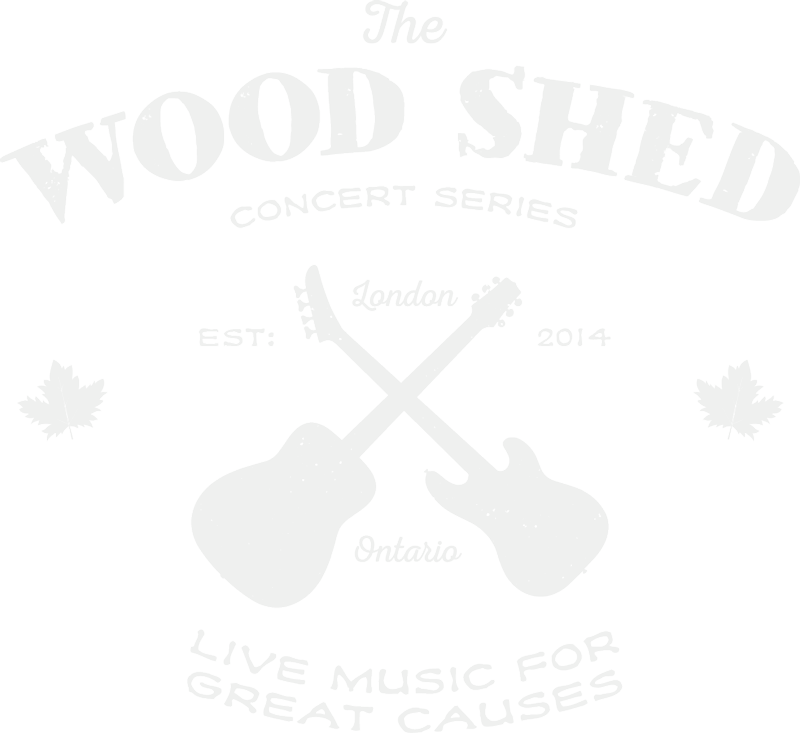The Wood Shed Concert Series